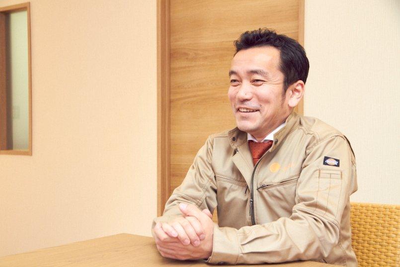 株式会社あかりプレイス代表取締役社長